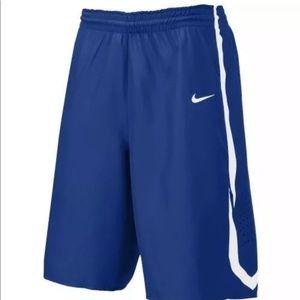 Nike Shorts - Nike STK Hyper ELT Elite Basketball Short